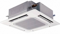Система Mitsubishi Electric Mr.Slim. PLA-RP35EA.